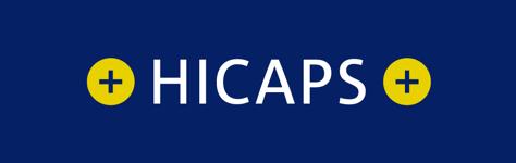 HICAPS Temple Eyewear